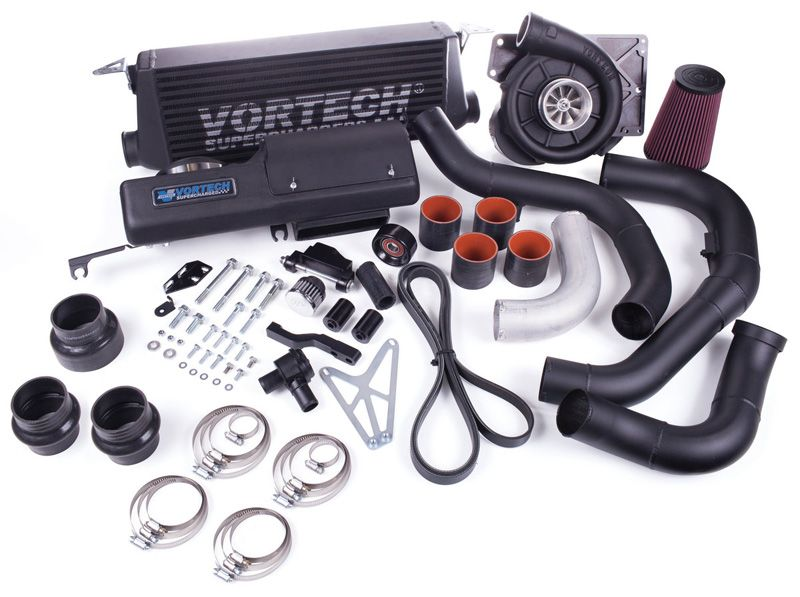 Perrin Vortech Supercharger Kit