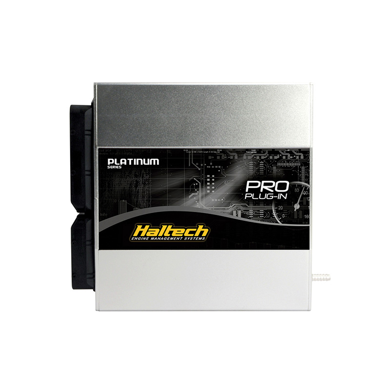 Haltech Platinum Pro Plug-in Kit 350z (Non HR, Manual Only)