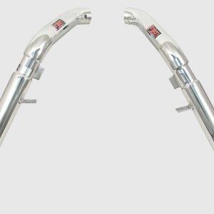 Motordyne M370 Intake Manifold for 370Z G37 - Dynosty
