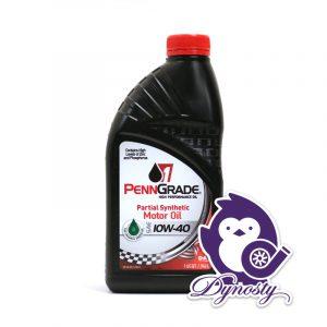 Brad Penn Oil 10W40