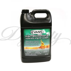 Evans Waterless Coolant