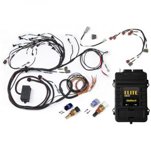 Haltech Elite 2500 Terminated Harness Kit for RB25 RB26 RB30