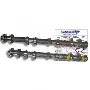 JWT C2 cams for 370Z VQ37VHR G37 A3709-EXHC2
