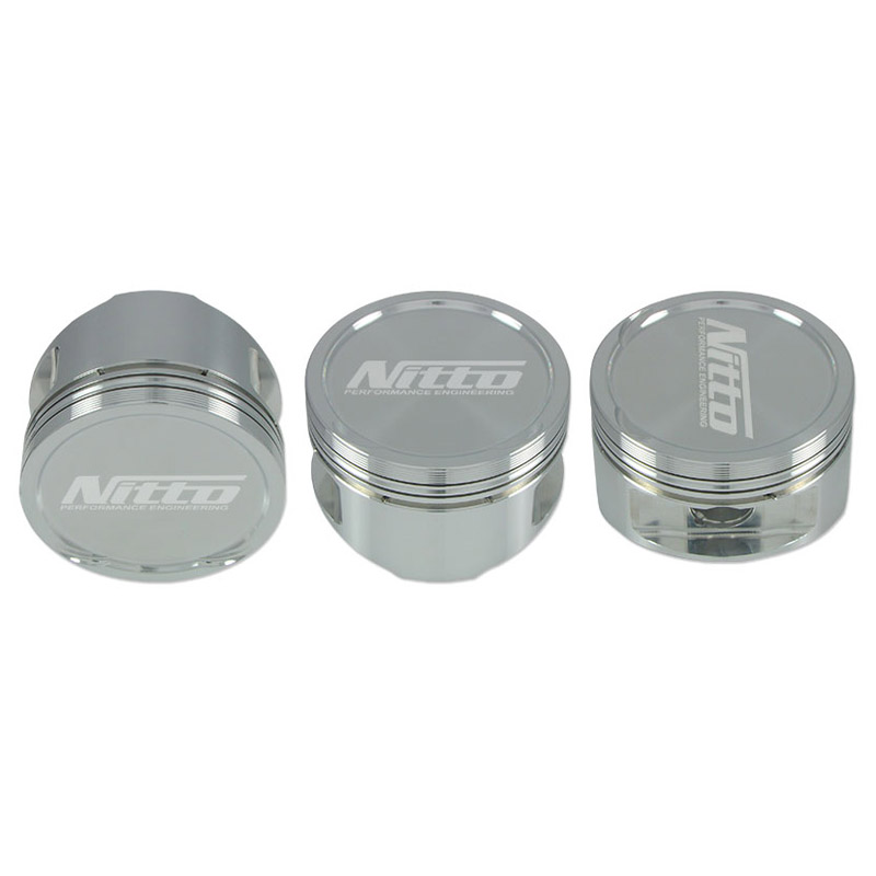 Nitto Pistons for RB25DET NEO