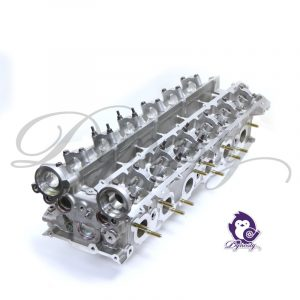 Nissan 11040-05U00 RB26 cylinder head new