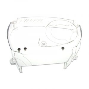 Nitto RB26 Clear timing belt cam cover