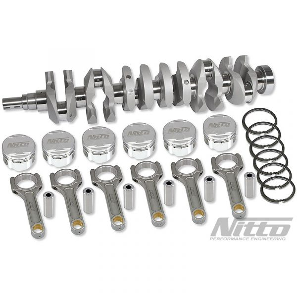 Nitto RB30 Stroker Kit from Dynosty