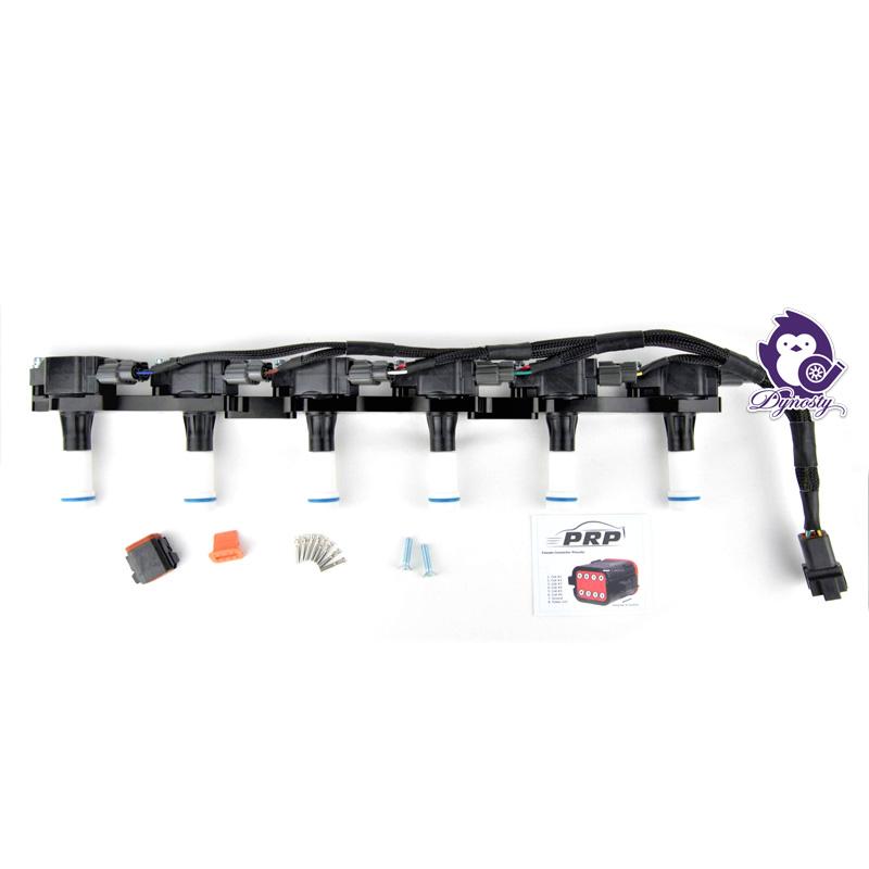 2jzgte Complete Engine: Platinum Racing R35 Ignition Coil Kit For 2JZ