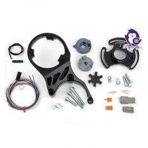 Platinum Racing 2JZGTE mechanical fuel pump kit