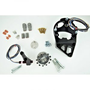 Platinum Racing RB trigger kit complete