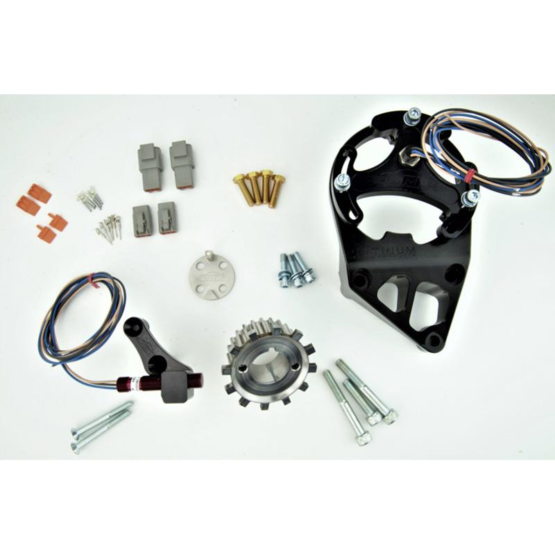 Platinum Racing Crank & Cam Trigger Kit for RB25 RB26