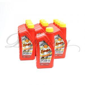 Schaeffer Micron Moly 20W50 Oil