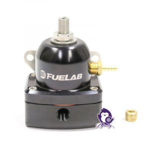 Fuelab Fuel Pressure Regulator 51502-1