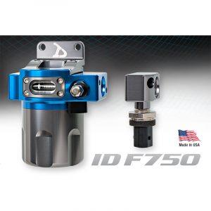 Injector Dynamics F750 fuel filter