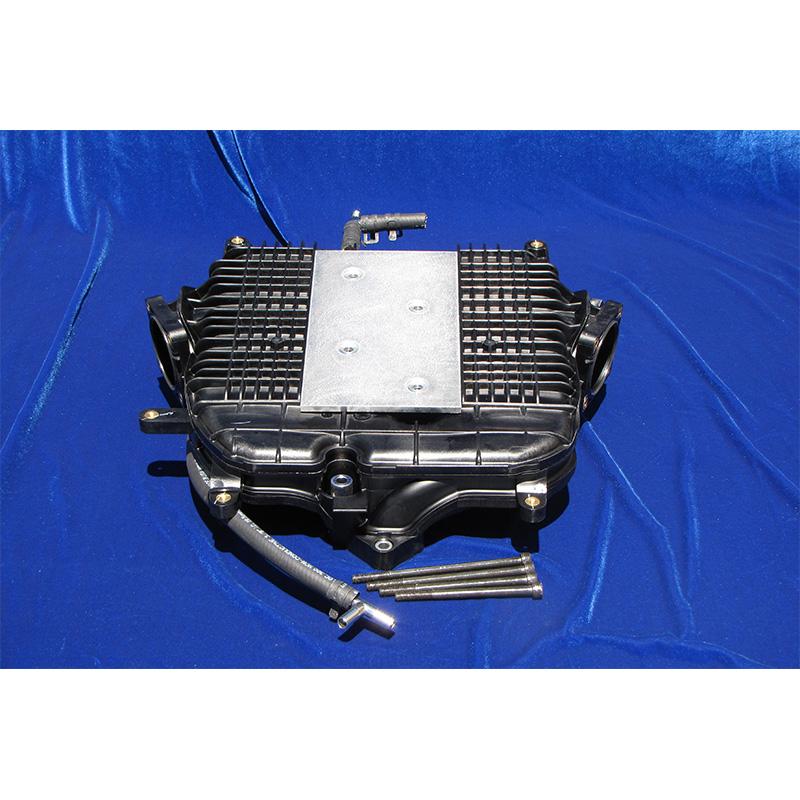 Motordyne M370 Intake Manifold for 370Z G37