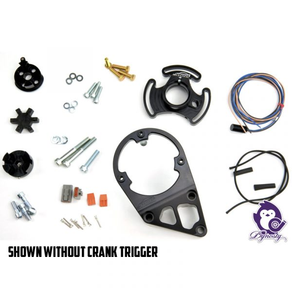 Platinum Racing RB mechanical fuel pump kit without crank trigger