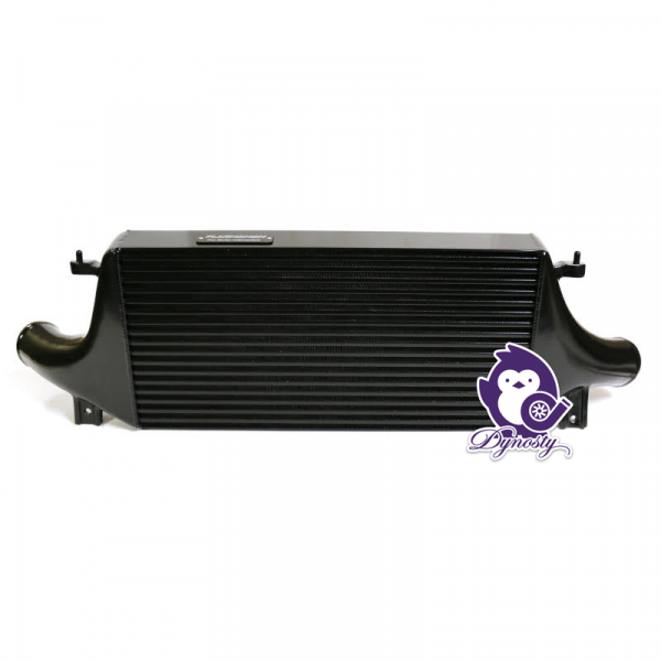 plazmaman intercooler black