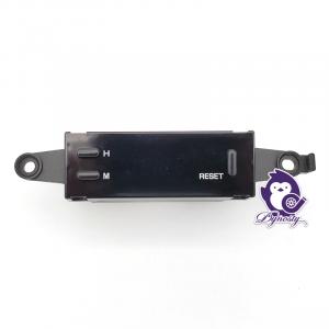 Nissan GTR R32 clock assembly 25820-05U00