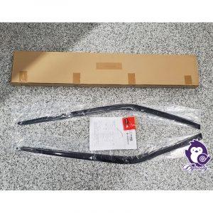 Nissan R32 Window Rain Guards G3810-04U01