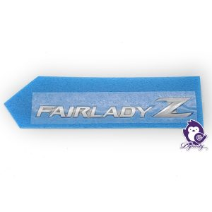 84895-1EK0A FairladyZ 370Z badge at Dynosty