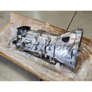 Nissan R32 R33 GTR Transmission NEW at DYNOSTY 32010-12U60
