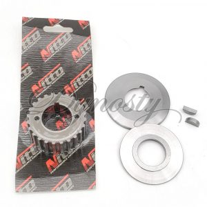 NITTO CRGR-SETRB RB26 Billet Timing Gear and Washers Kit